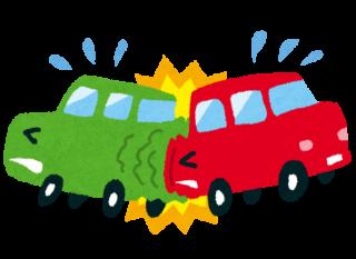 交通事故の発生から解決までの流れ