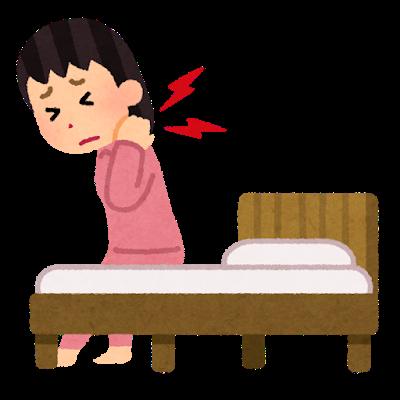 患者様の声 頚椎症
